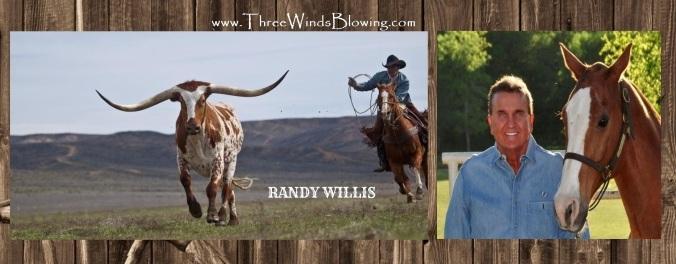 Randy Willis Facbook Header