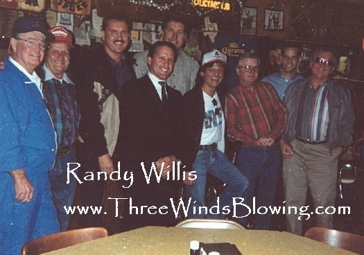 Randy Willis photo 104