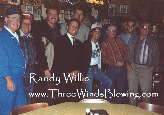 Randy Willis photo 104