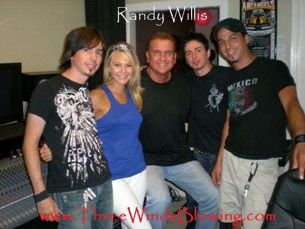 Randy Willis photo 12