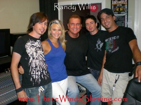 Randy Willis photo 12