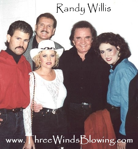 Randy Willis photo 22