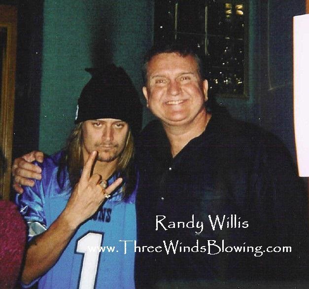 Randy Willis photo 52