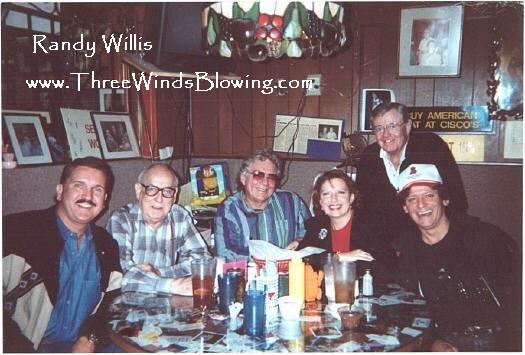 Randy Willis photo 54