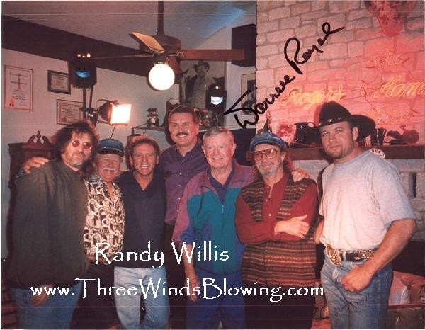 Randy Willis photo 55