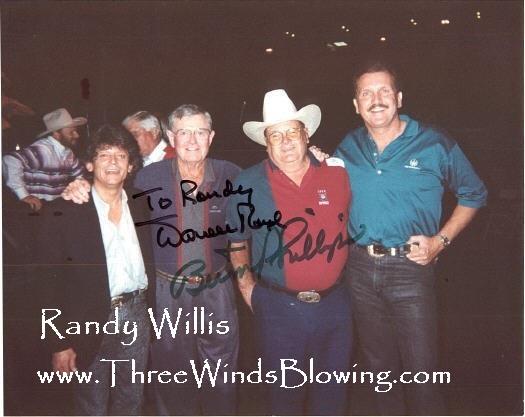 Randy Willis photo 63