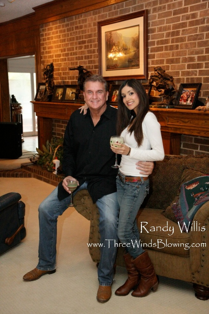 Randy Willis photo 8