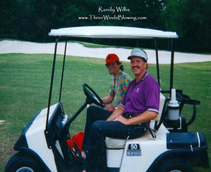 Randy Willis photo 98