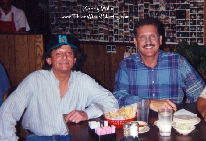 Randy Willis photo 99
