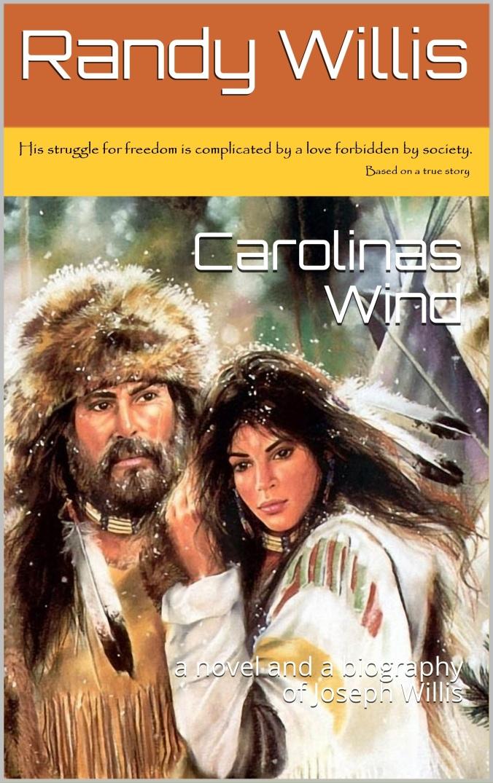Carolinas Wind Cover upload
