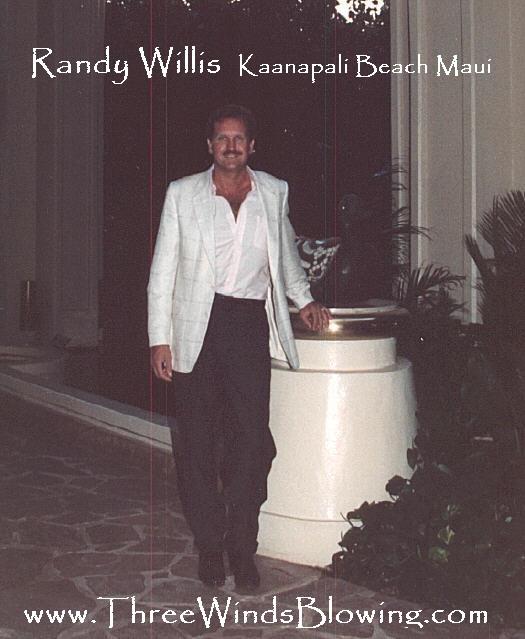 Randy Willis Maui
