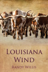 Louisiana Wind Randy Willis