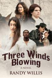 Three Winds Blowing Randy Willis