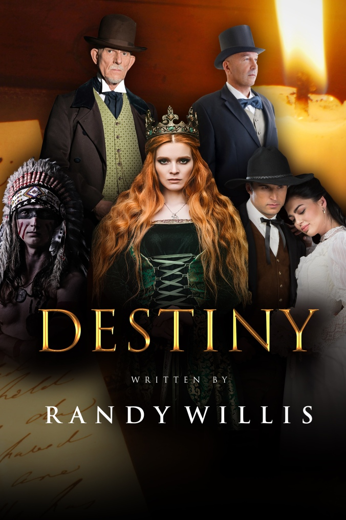 Destiny Randy Willis