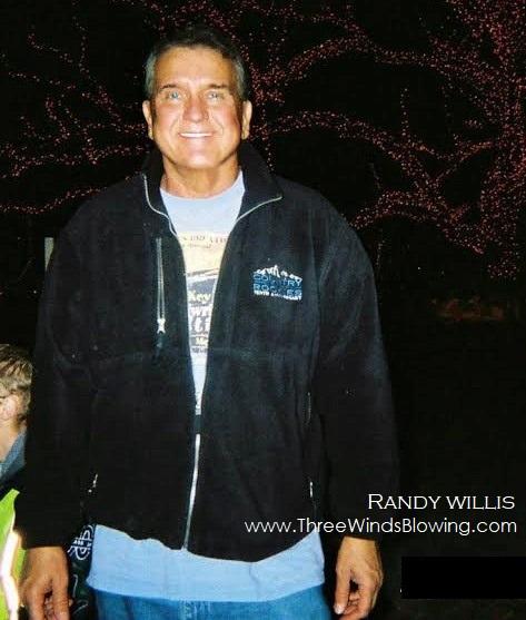 Randy Willis #randywillis