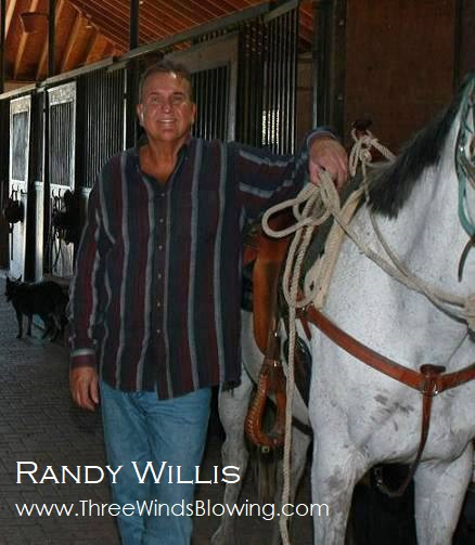 Randy Willis horse #randy willis #randywillis
