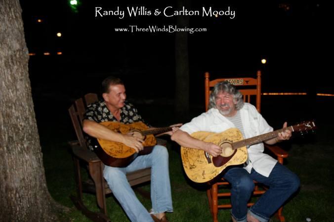randy willis carlton moody #randywillis