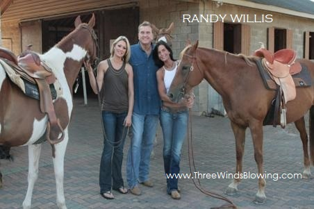 Randy Willis #randywillis ranch