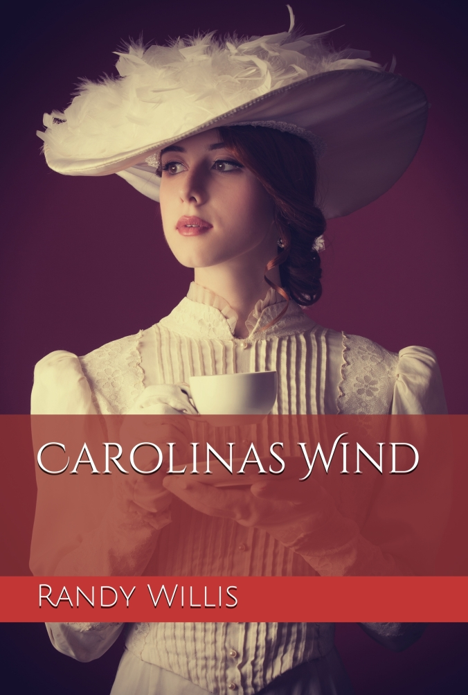 Carolinas Wind cover