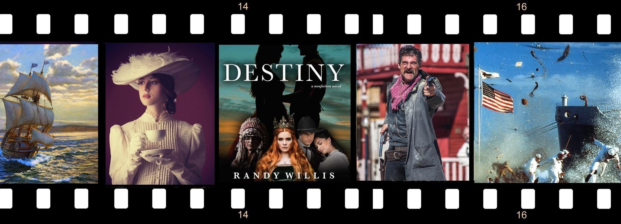 Destiny the movie