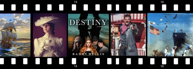 Destiny the movie