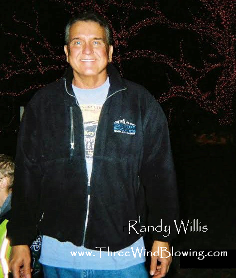 Randy Willis #randy willis 1